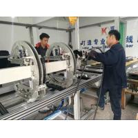 Semi Automatic Busbar Assembly System For Assembly 630A-2500A Single Layer Busbar Manufactures