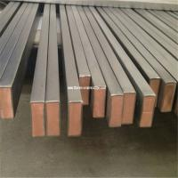 titanium clad copper rod bar Manufactures