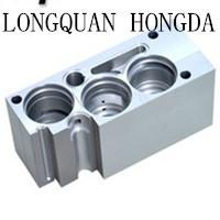 High Pressure Die Casting Mould Aluminum Products / Auto Parts Mould With CNC Service Manufactures
