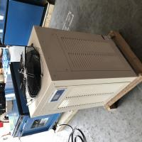 Wall Mounted High Temperature Dehumidifier , Swimming Pool Dehumidifiers Manufactures