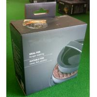 Buy cheap FBT121501 for wholesales food grade multi-function burger maker set from wholesalers