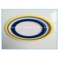 China Heavy Duty Chemical Resistant O Rings, Absorbs Shock High Temp Rubber Seal on sale
