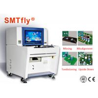 700mm/S Speed Automated Optical Inspection Systems , SMT Inspection Machine Horizontal Manufactures