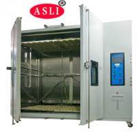 Customized Size Control Temperature And Humidity Chamber For Environmental Test Manufactures
