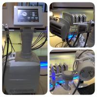 Cavitation Radio Frequency Body Sculpting Machine  for body,face and eyes Manufactures