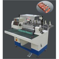 China 36 Slot Submersible Stator Winding Machine For Linear Motor on sale