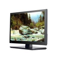 China Home High Brightness DVD Player LED TV 15.6 Inch Card Reader USB on sale