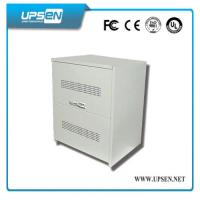 Quality Outdoor UPS Power Cabinet, UPS Battery Box for sale