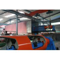 Noise Prevention Tubular Type Stranding Machine ACSR, OPGW,Steel Wire Rope Manufactures