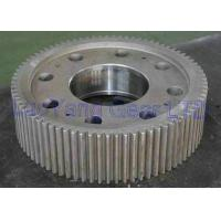 CNC Machining Transfer Skew Helical Tooth Gears with High Precision Manufactures