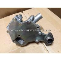 Industrial 4TNe92 Yanmar Engine Water Pump Yanmar Diesel Engine Parts Manufactures