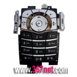 Oem Motorola V620 Keypad Manufactures