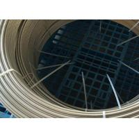 China 304 / 304L Stainless Steel Coil Tubing , High Pressure Stainless Steel Pipe Coil on sale