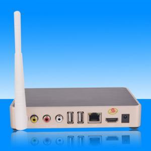 IPTV BOX  IP9000 Manufactures