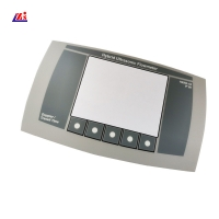 China Graphic Overlay 3M467 Metal Dome Membrane Switch on sale