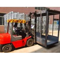 VFC Control Construction Hoist Elevator with Rack, Construction Material Handling Equipment Manufactures