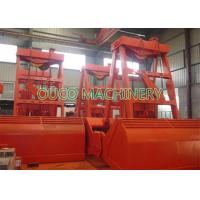 380V 50Hz Backhoe Clamshell Bucket 12-25 CBM Easy Maintenance Running Smoothly Manufactures