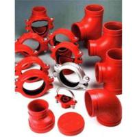 FM,UL DUCTILE IRON PIPE FITTING Manufactures