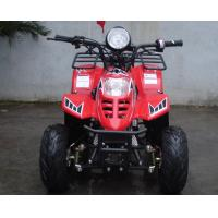70CC / 90CC / 110CC Single Cylinder Four Stroke Atv With Front Double Swing Arm Manufactures