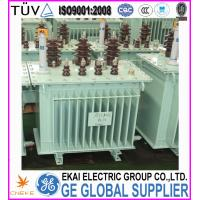 3 phase electrical distribution transformer Manufactures