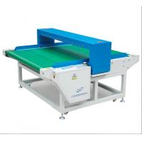 Reinforced LCD Automatic Needle Detector Machine For Garments / Toy Manufactures