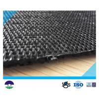370G Monofilament Woven Geotextile Fabric High Filtration for Dewatering Geotube Manufactures