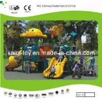 Animal Series Outdoor Playground Equipment (KQ10087A) Manufactures