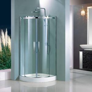 China Quadrant Sliding Shower Enclsoure    (HC249C) on sale
