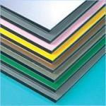 PVDF Coating Aluminum Composite Panels Manufactures
