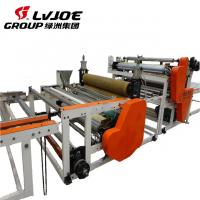 Automatic Foil Insulated Pvc Ceilings making machine Manufactures