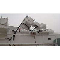 crane for life boats Manufactures