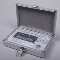 health symptoms analyzer quantum resonance magnetic analyzer download model AH-Q8 Manufactures
