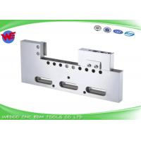 SV280B Max100 120 150mm Jig Holder Stainless precsion Steel Vise for EDM Manufactures