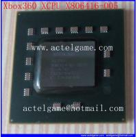 Quality Xbox360 XCPU X806416-005 repair parts for sale
