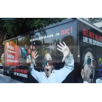 Realistic Mobile Cinema Movies Theater Simulator With Special Effects Motion Chair Manufactures
