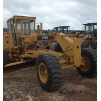 China CAT Brand Used Caterpillar Machine , Used Construction Equipment 2009 Year Made on sale
