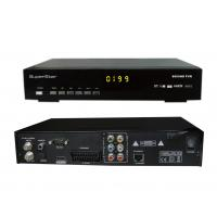 Sclass anti flickering High Definition Satellite Receivers HD M1000 HL / ML with 6 bit OSD Manufactures