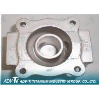OEM SS304 stainless steel casting for pump Metal Investment Casting Manufactures