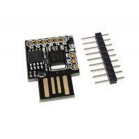 USB General Micro Development Board Kickstarter Attiny 85 Arduino Application for sale