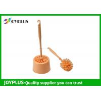 Various Style Bathroom Cleaning Accessories Toilet Brush Holder Set OEM Acceptable Manufactures