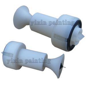 High Performance Gema Powder Coating Gun Parts / Paint Sprayer Parts