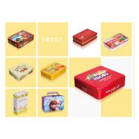 100ml Aluminum Jar Recycled Packaging Boxes Metal Candy Tin With Screw Top Manufactures