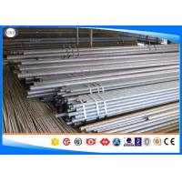 Precision ST45 Cold Drawn Steel Pipe For Mechanical Parts In Machinery Equipment Manufactures