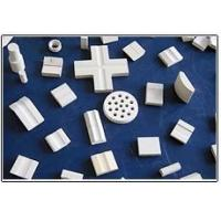 Quality ceramic welding backing block for sale