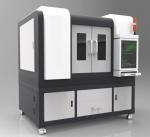 RL-P5050-500 Fiber Laser Metal Cutting Machine 500W 800W 1KW 800mm/s Operating Speed Manufactures