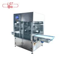 China 800KG Automatic Chocolate Making Machine CE Certification For Chocolate Cups on sale