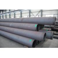 En10210 S355j2h Hot Rolled Seamless Steel Pipe Manufactures