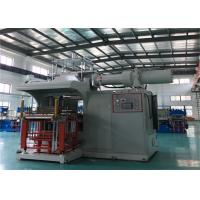 China 3000 CC Injection Volume High Voltage Polymer Insulator Injection Molding Machine on sale
