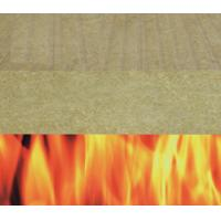 Fireproof Rockwool Insulation Board , Mineral Wool Insulation Board Manufactures