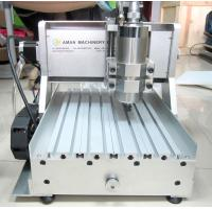 metal nameplate mini cnc milling machine Manufactures